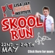 Lisa Jay Students Go Back To Skool!